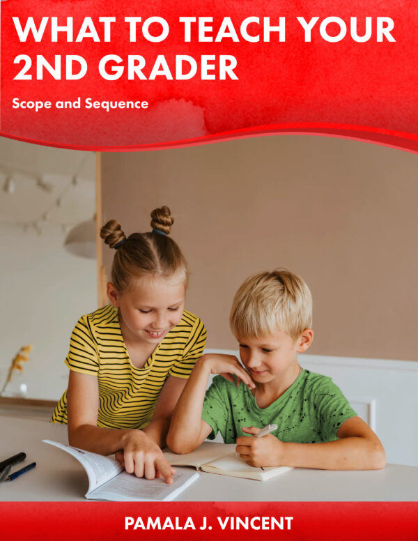 What to Teach Your 2nd Grader