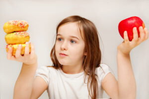 Guidelines for Offering Choices to Your Children