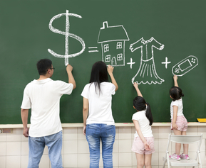Teaching Children that Less is More